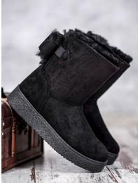 UGG stiliaus šilti žieminiai batai