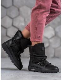 Aukštos kokybės šilti batai - ANN20-14427B