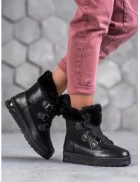 Aukštos kokybės šilti batai - ANN20-14428B