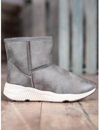Patogūs šilti batai - D007G