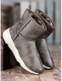 Patogūs šilti batai - D007GR