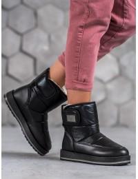 Šilti lengvi žieminiai batai - 8BT30-0749B