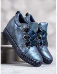 Stilingi jaunatviško stiliaus batai - TL65-6N