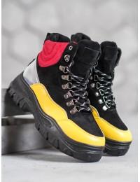 Tvirti komfortiški batai VICES  - 8477-26B/Y