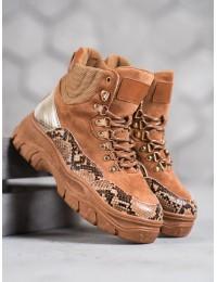 Madingi išskirtiniai batai VICES - 8477-17C