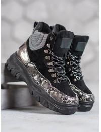 Madingi išskirtiniai batai VICES - 8477-1B