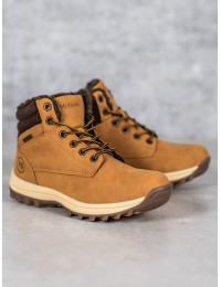 Tvirti patogūs žygio stiliaus batai MCKEYLOR - REF20-9768Y