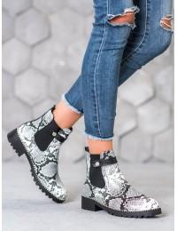 Išskirtiniai stilingi aukštos kokybės batai - NC886SN