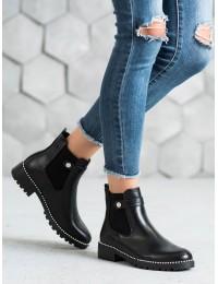 Išskirtiniai stilingi aukštos kokybės batai - NC886B