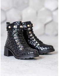 Aukštos kokybės madingi batai su pašiltinimu - DA26B