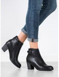 Klasikinio stiliaus batai elegantišku kulnu - DBT997/19B