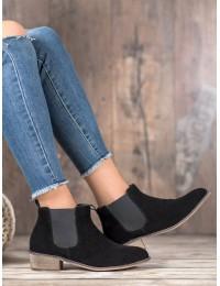 Natūralios verstos odos batai - HW-01B