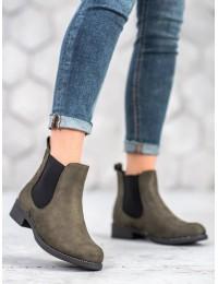 Stilingi patogūs batai kasdienai - 7390GR