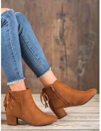 CAMEL spalvos elegantiški batai - AB65C