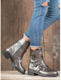 Stilingi sidabro spalvos batai - HQ1588G