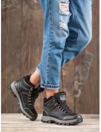 Šilti žieminiai batai su avikailiu - BM98493B