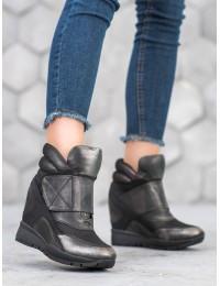 SNEAKERS modelio batai su platforma - 22395G