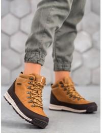 Šilti žieminiai batai su avikailiu - DTR1066/19C