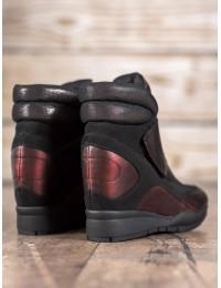 SNEAKERS modelio batai su platforma - 22395BO