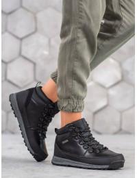 Tvirti patogūs šilti batai su avikailiu - DTR1066/19B