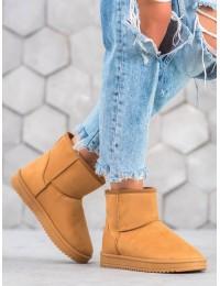 UGG stiliaus šilti patogūs batai - 7602C