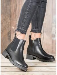 Juodi klasikiniai batai - J50B