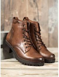 Aukštos kokybės stilingi suvarstomi batai - DBT961/19BR
