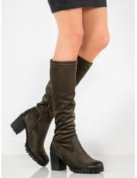Aukštos kokybės batai su pašiltinimu - HX20-16096KH