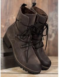 Patogūs šilti batai su kailiu - K1936104G