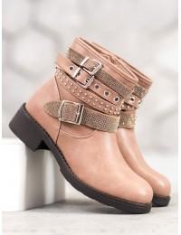 Pastelinės spalvos batai - 7365P
