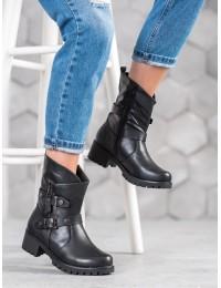 Juodi stilingi batai - M-557B