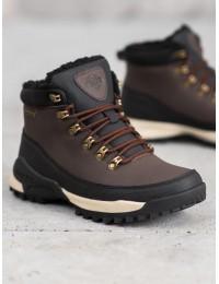Aukštos kokybės tvirti patogūs batai - BM98509DK.BR