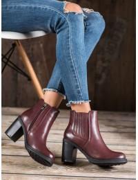 Eko odos stilingi batai - HFEX-5WI