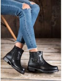 Juodi stilingi batai - SG-327B