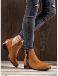 Rudi elegantiški batai - M329-1C
