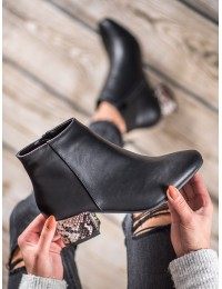 Originalūs batai papuošti gyvatės odos motyvais SNAKE PRINT  - Y230