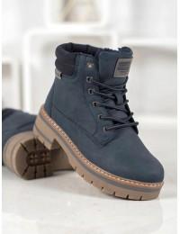 Šilti ARRIGO BELLO batai su avikailiu  - BM9198BL