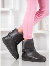 UGG stiliaus patogūs stilingi batai - A95G