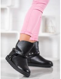 UGG stiliaus patogūs stilingi batai - A95B