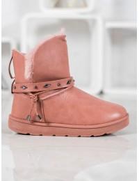 UGG stiliaus patogūs stilingi batai - A95DK.P