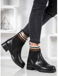 Originalūs stilingi batai - 20217-1B