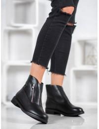 Stilingi originalūs juodi batai - WT2196-1B