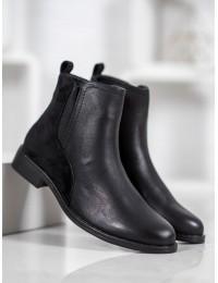 Stilingi klasikinio stiliaus batai - A8058B