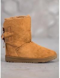 Šilti madingi lengvi batai\n - B195-5C