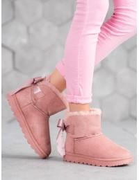 Šilti madingi lengvi batai\n - W19-36P
