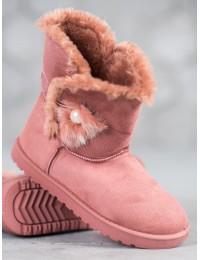 Šilti patogūs batai - LC9674P