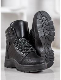 Originalūs madingi batai su patogia platforma - S312-16B