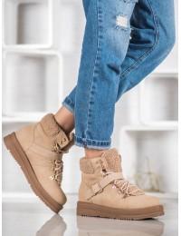 Patogūs aukštos kokybės batai - 8317-14BE
