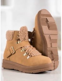 Patogūs aukštos kokybės batai - 8317-17C