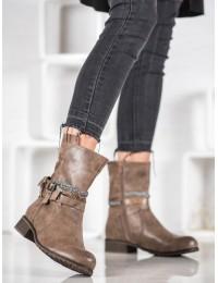Stilingi batai paaukštintu aulu - 4440KH